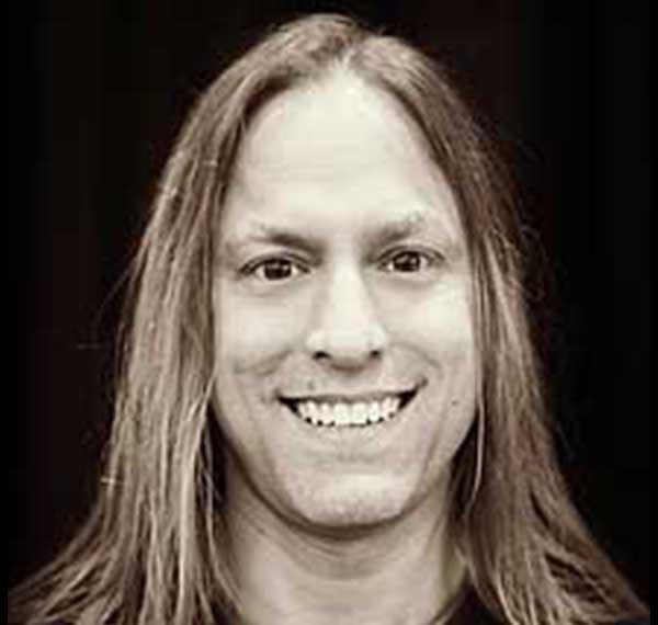 Steve Stine