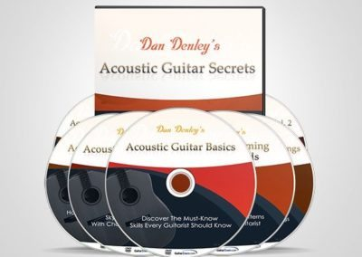 Acoustic Guitar Secrets