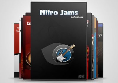 Nitro Guitar