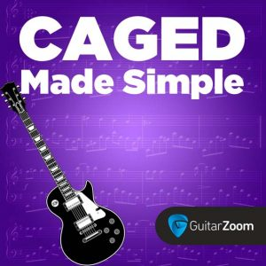 Caged Made Simple