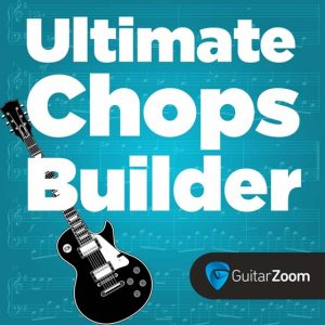 Ultimate Chops Builder