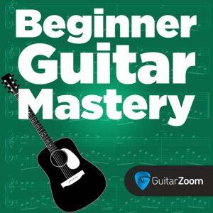 Beginner Guitar Mastery