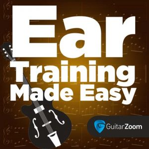 Ear Training Made Easy