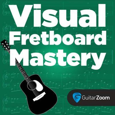 visual-fretboard-mastery