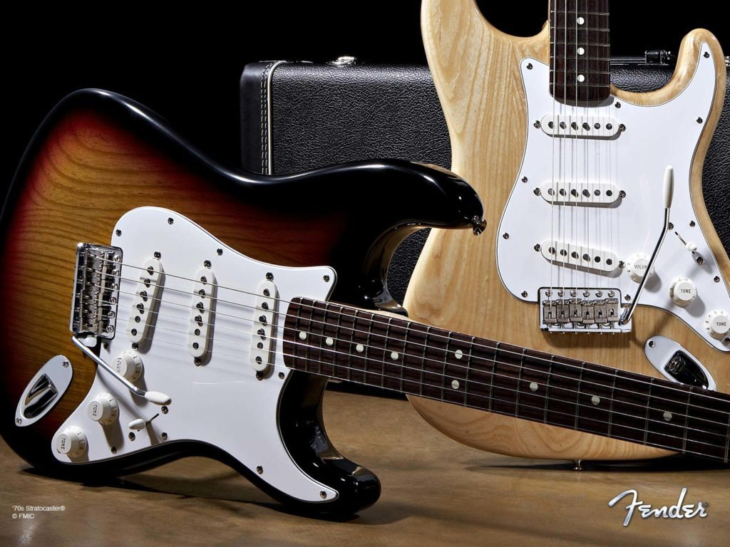 how to choose the right guitar fender telecaster