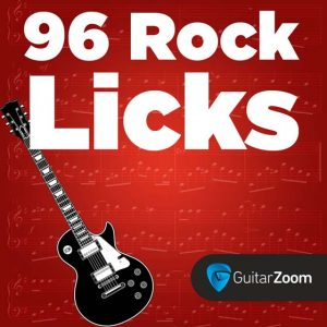96 Rock Licks