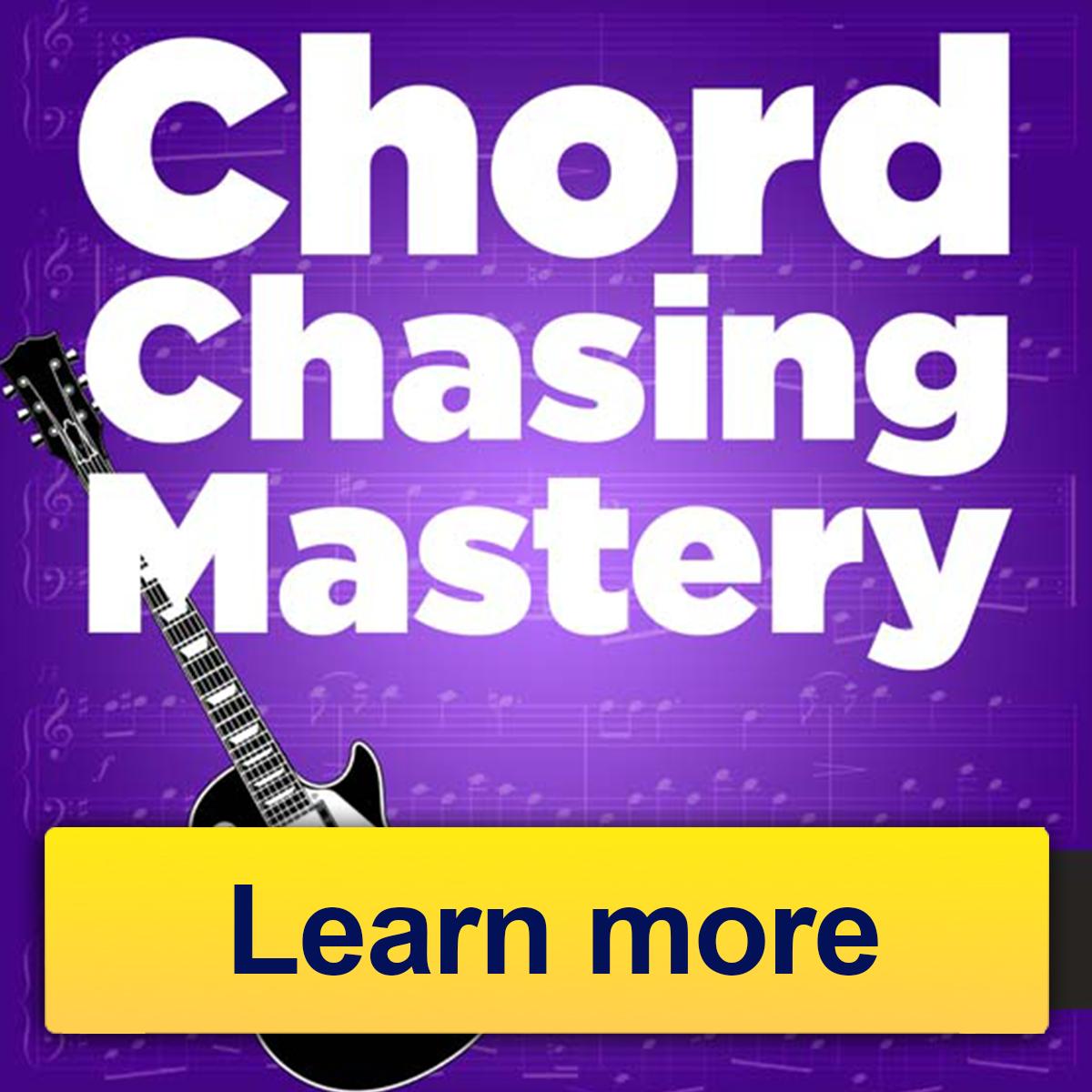 1 Easy Way To Create Killer Harmonies Guitarzoom Play Guitar