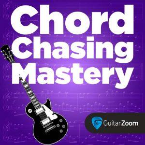 Chord Chasing Mastery