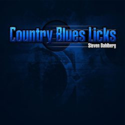 country-blues-licks
