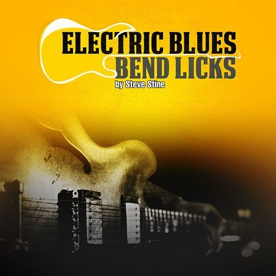 Acoustic Blues Licks