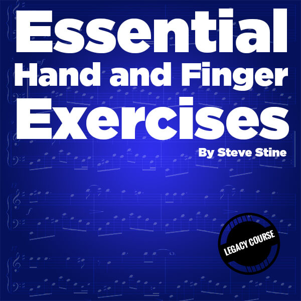 Essential Hand And Finger Exercises