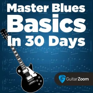 Master Blues Basics In 30-Days