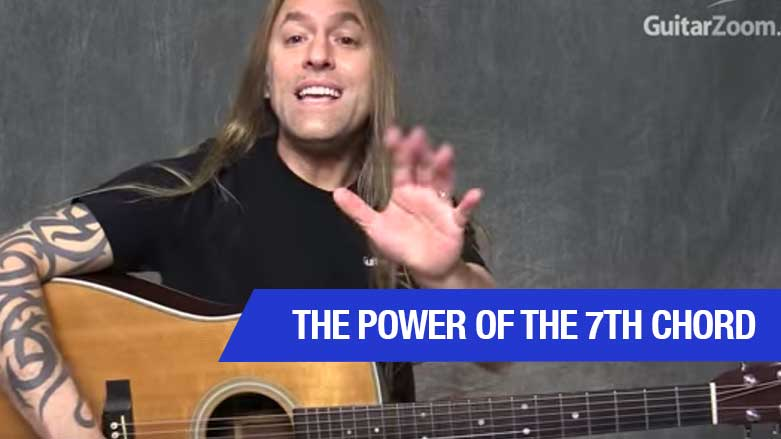 The Power of the 7th Chord