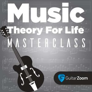 Music Theory For Life Masterclass