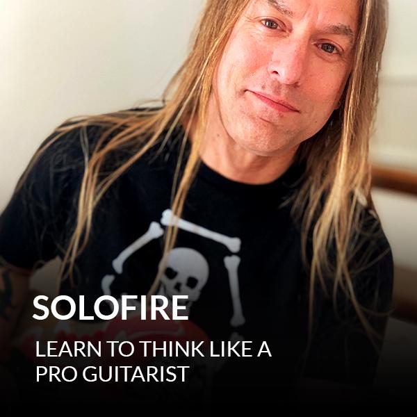 solofire