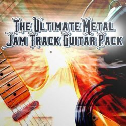the-ultimate-metal-jam-track-guitar-pack