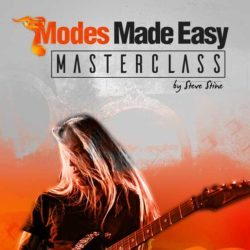 Modes-Made-Easy