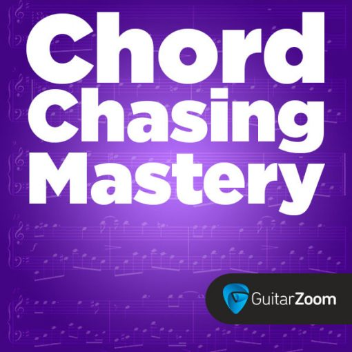 Chord Chasing Mastery - Guitarzoom.com • Play Guitar Now with GuitarZoom