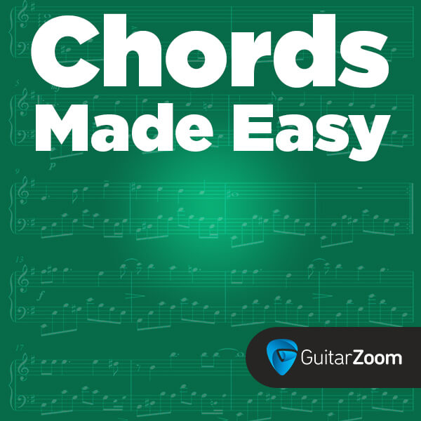 Chords Made Easy Guitarzoom Play Guitar Now With Guitarzoom