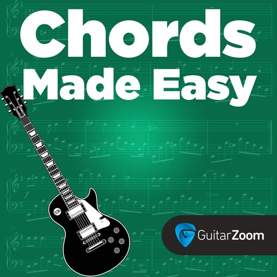 Chords Made Easy : Guitarzoom.com u2022 Play Guitar Now with GuitarZoom