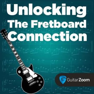 Unlocking the Fretboard Connection
