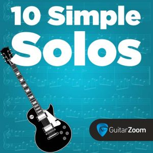 10 Simple Solos