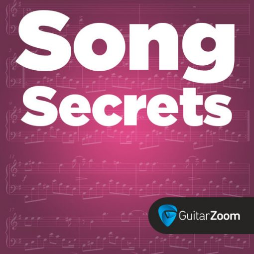 Song Secrets - Guitarzoom.com • Play Guitar Now with GuitarZoom
