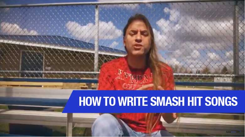 How to Write Smash Hit Songs