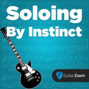 Soloing By Instinct