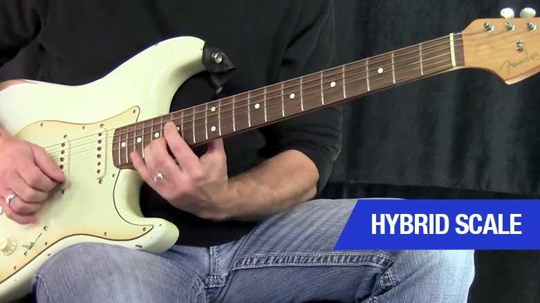 Hybrid Scale