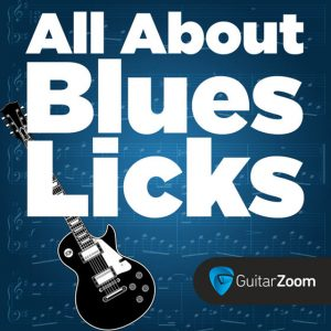 All About Blues Licks