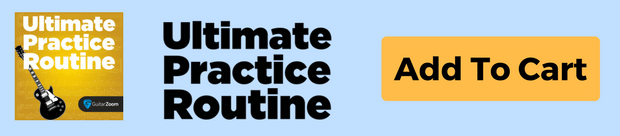 Ultimate practice routine