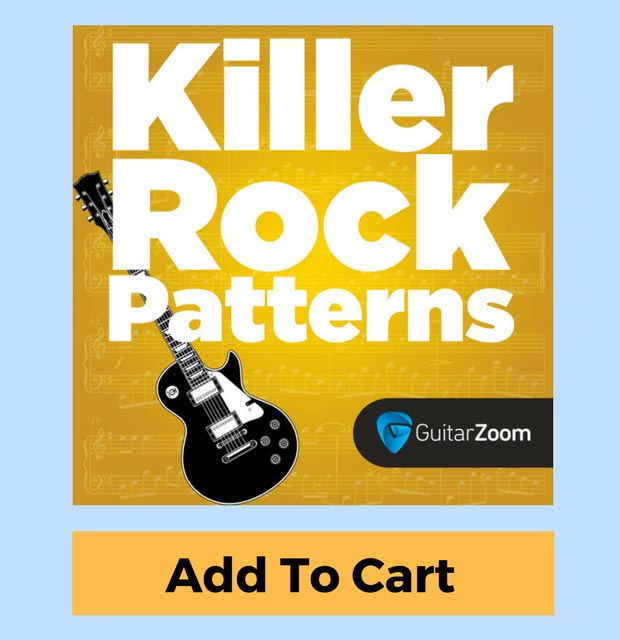 Killer Rock Patterns