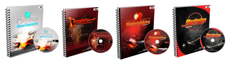 Acoustic Kickstarter