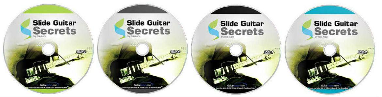 Slide Guitar Skills Booster
