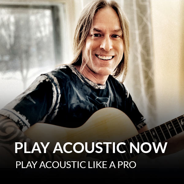 play acoustic now