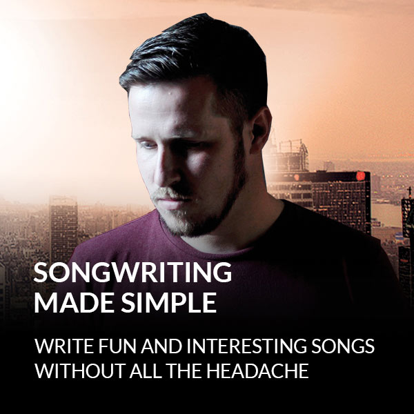 Songwriting Made Simple
