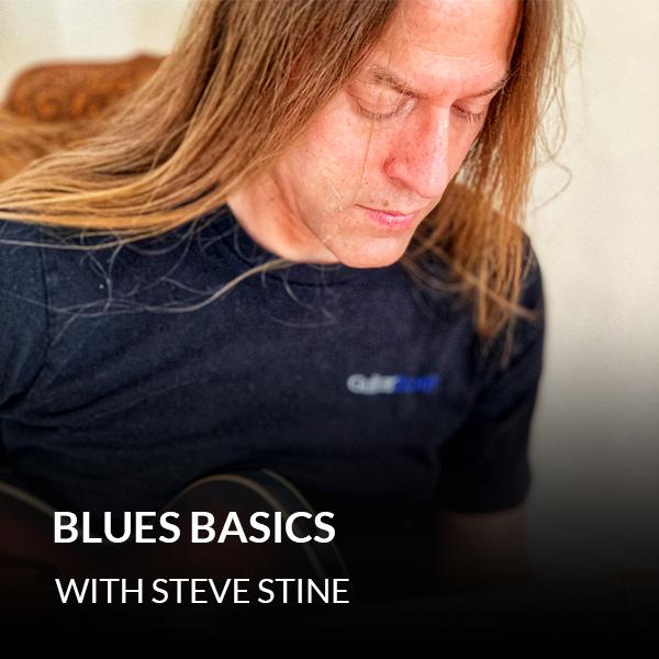 Blues Basics