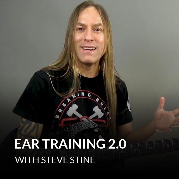 Ear Training 2.0