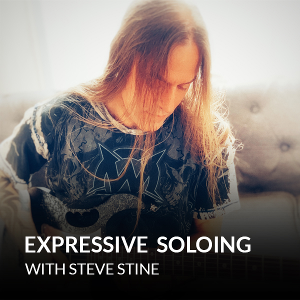Expressive Soloing