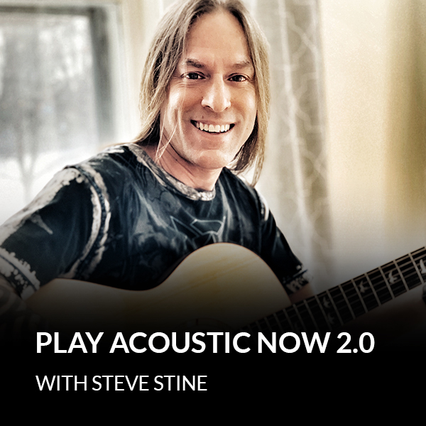Play Acoustic Now 2.0