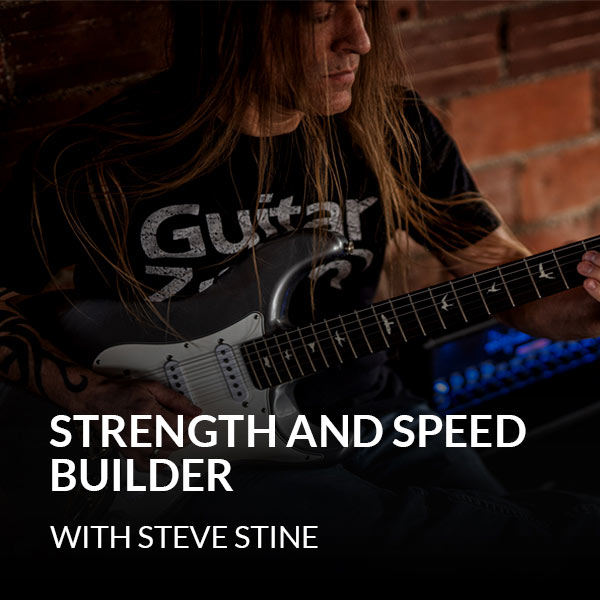 Strength And Speed Builder