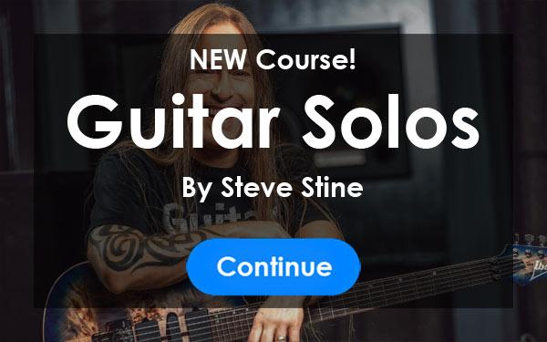 Guitar Solos